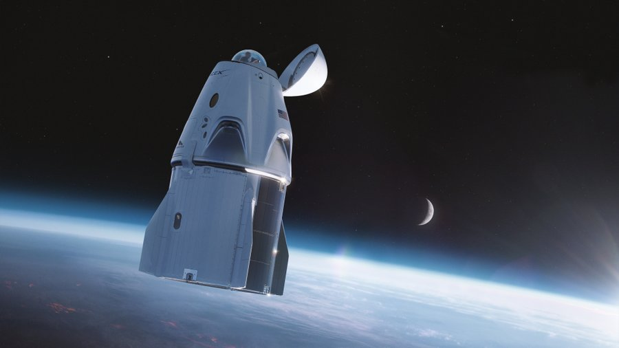 spacex crew dragon resilience